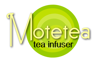 Reusable Silicone Tea Infuser For Loose Tea | Motetea.com